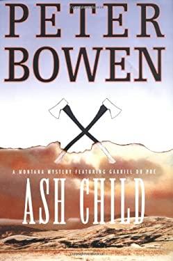 Ash Child 9780312288501
