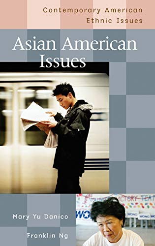 Asian American Issues 9780313319655