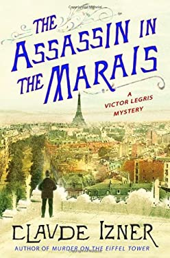 The Assassin in the Marais 9780312662158