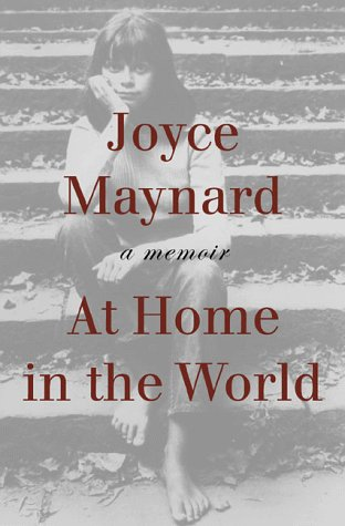 At Home in the World: A Memoir 9780312195564