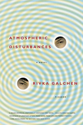 Atmospheric Disturbances 9780312428433