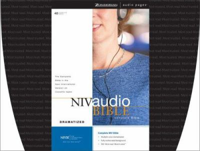 Audio Bible-NIV-Dramatized 9780310918646