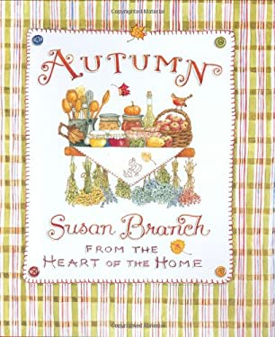 Autumn from the Heart of the Home 9780316088664