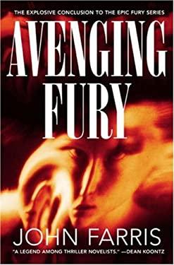 Avenging Fury 9780312877323