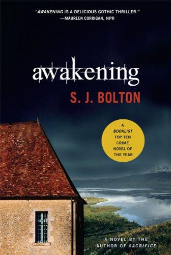 Awakening 9780312381875
