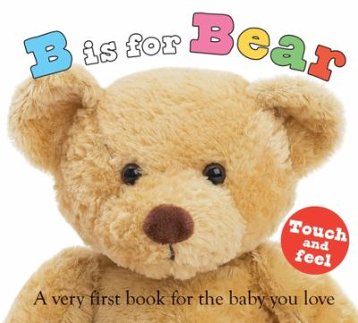 B Is for Bear 9780312499181