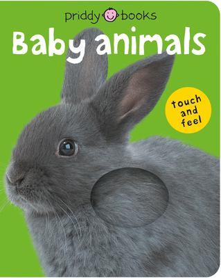 Baby Animals 9780312498580