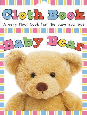 Baby Bear 9780312504854