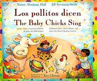 Baby Chicks Sing 9780316340106