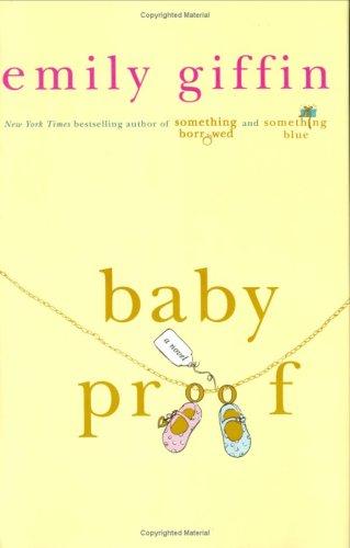 Baby Proof 9780312348649
