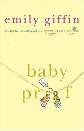 Baby Proof 9780312348656