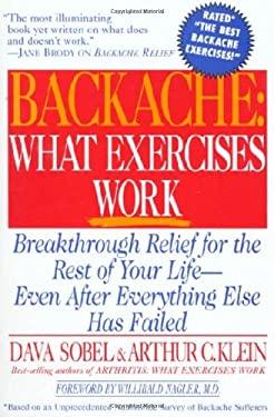 Backache 9780312142810