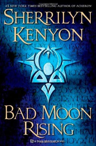 Bad Moon Rising 9780312369491
