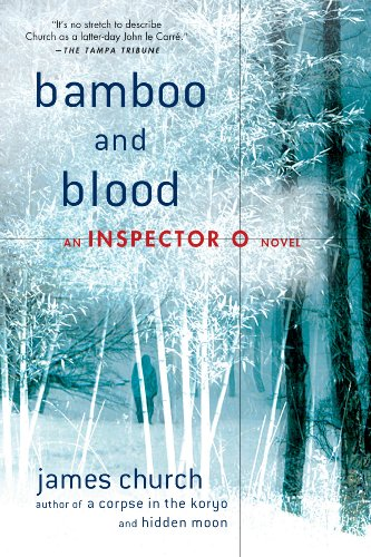 Bamboo and Blood 9780312601294