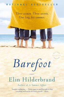 Barefoot 9780316018593