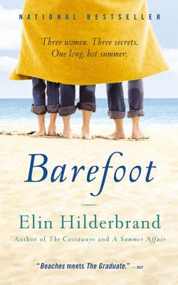 Barefoot 9780316051958