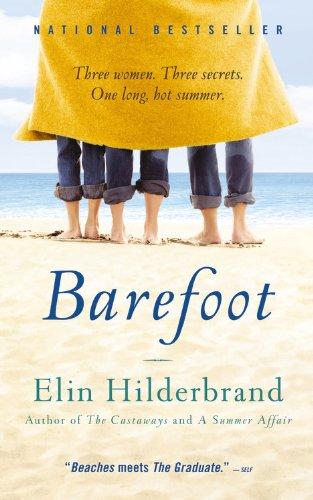 Barefoot 9780316075817