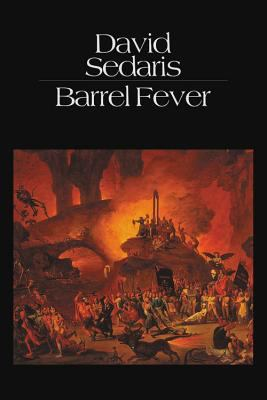 Barrel Fever: Stories and Essays 9780316779425