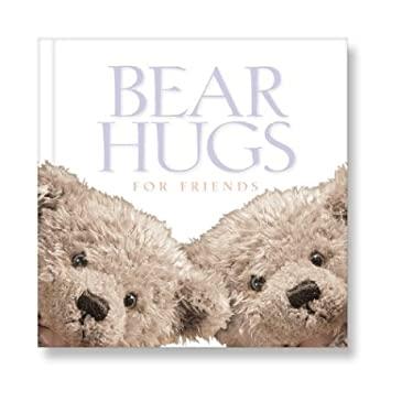 Bear Hugs for Friends 9780310988328