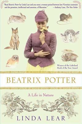 Beatrix Potter: A Life in Nature 9780312377960