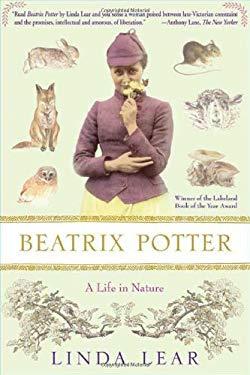Beatrix Potter: A Life in Nature - Lear, Linda
