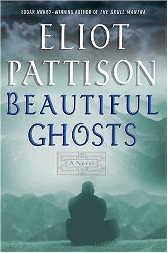 Beautiful Ghosts 9780312335090