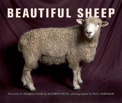 Beautiful Sheep: Portraits of Champion Breeds 9780312385125