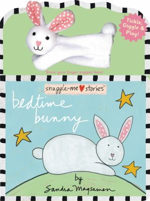 Bedtime Bunny 9780316003902