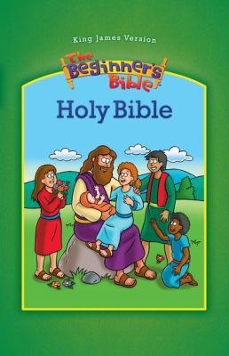 Beginner's Bible-KJV 9780310719311