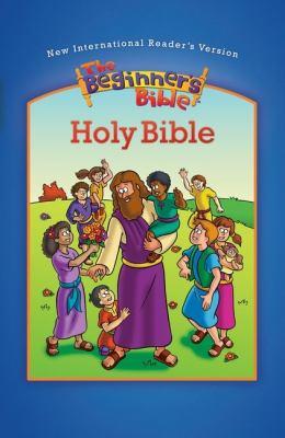 Beginner's Bible-NIRV 9780310719304