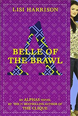 Belle of the Brawl 9780316035811