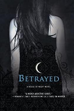 Betrayed 9780312360283