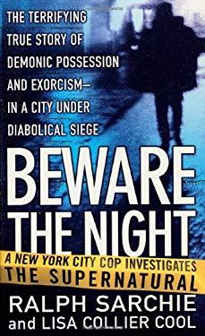 Beware the Night 9780312977375