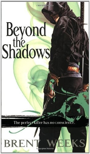 Beyond the Shadows 9780316033664