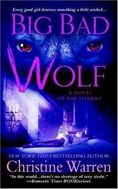Big Bad Wolf 955274