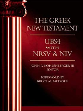 Bilingual New Testament 9780310414001