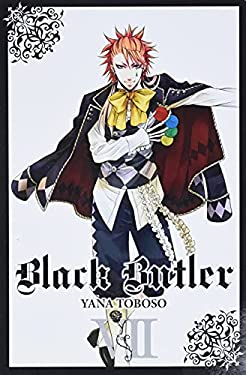 Black Butler, Volume 7 9780316189637