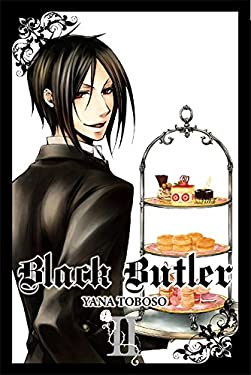 Black Butler, Volume 2 9780316084253