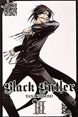 Black Butler, Volume 3 9780316084260
