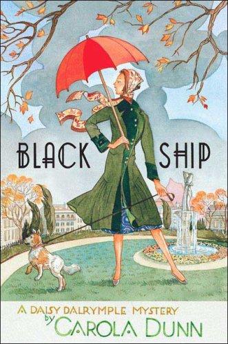 Black Ship 9780312363079