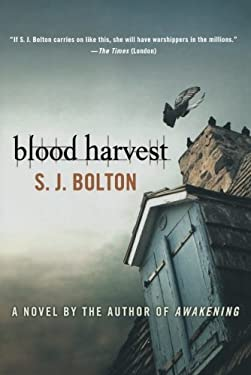 Blood Harvest 9780312573553