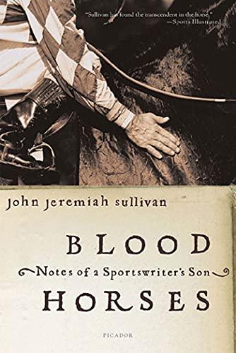 Blood Horses 9780312423766