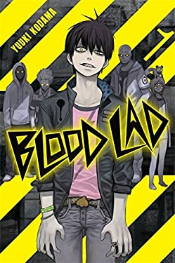 Blood Lad, Vol. 1 9780316228954