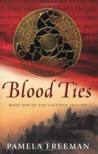Blood Ties 9780316033466
