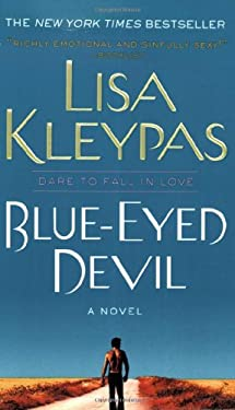 Blue-Eyed Devil 9780312351656