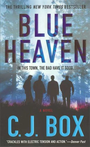 Blue Heaven 9780312365714