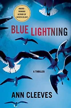 Blue Lightning 9780312384357