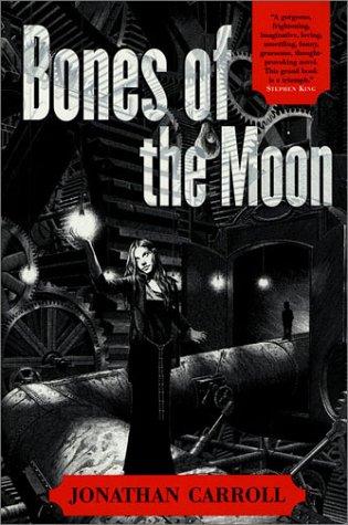Bones of the Moon 9780312873127