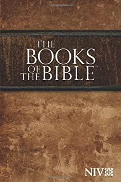 Books of the Bible-NIV