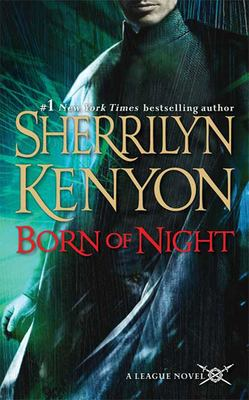 Born of Night 9780312942304